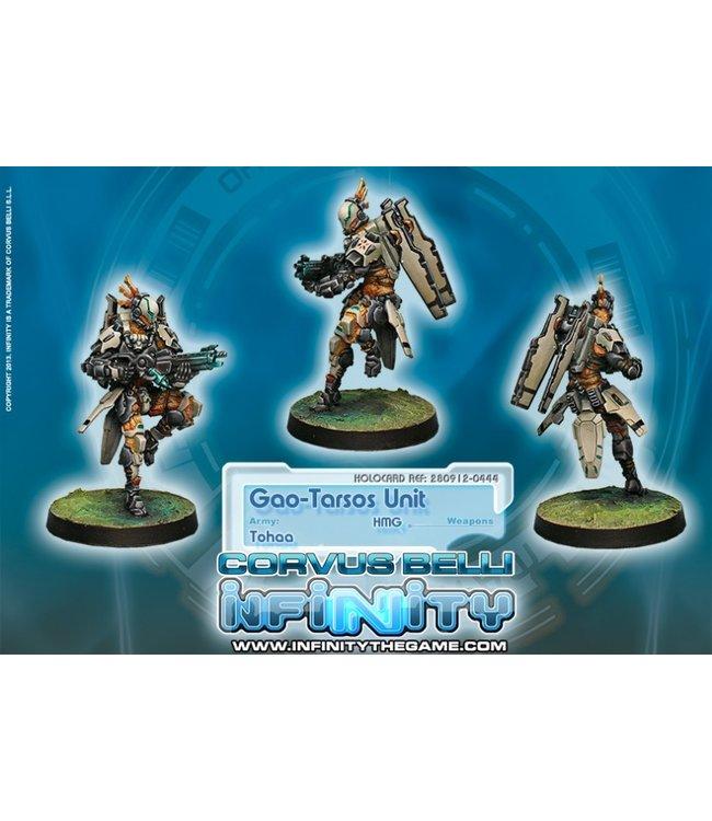 Infinity Gao Tarsos (Combi Rifle)