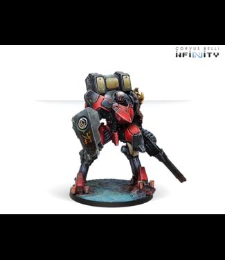 Infinity Raicho Armored Brigade