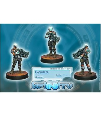 Infinity Prowlers (Spitfire)