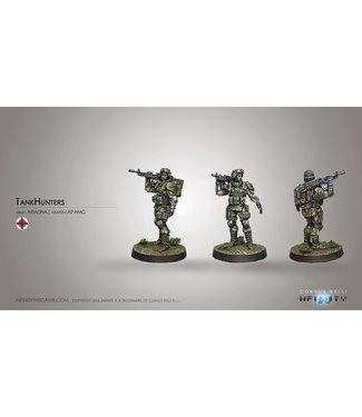 Infinity Tankhunter (AP HMG)