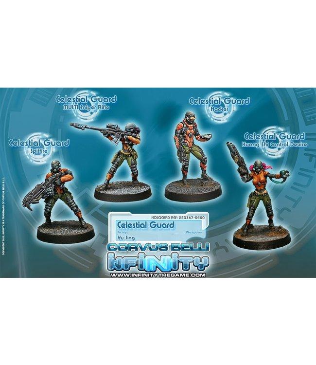 Infinity Celestial Guard