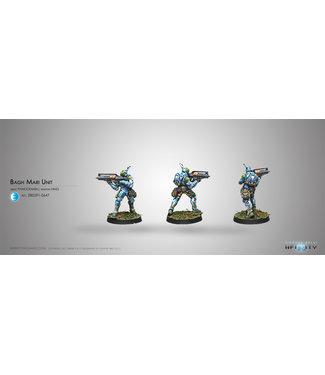 Infinity Bagh-Mari Unit (HMG)