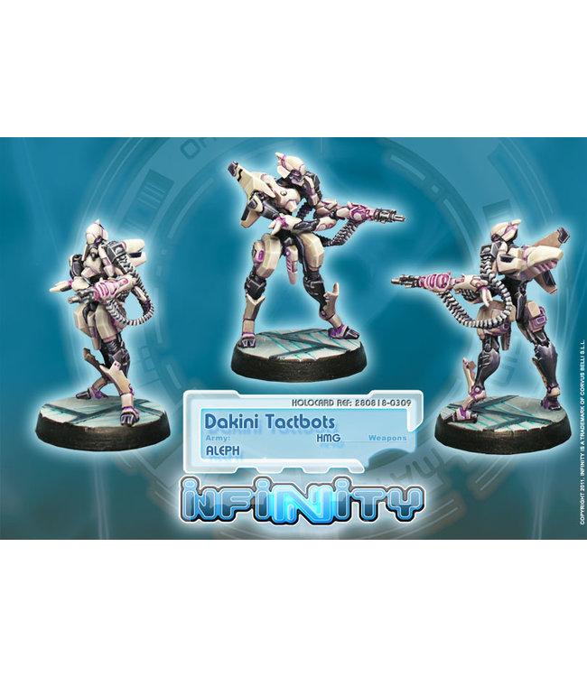 Infinity Dakini Tactbots (HMG)