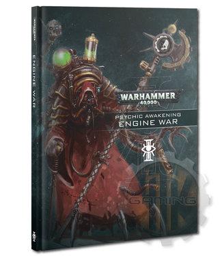 Warhammer 40000 Psychic Awakening: Engine War