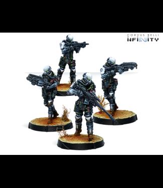 Infinity Kaplan Tactical Services