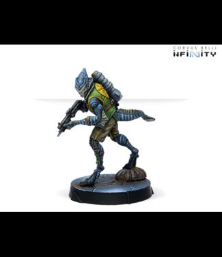 Infinity Libertos Freedom Fighters (Light Shotgun)