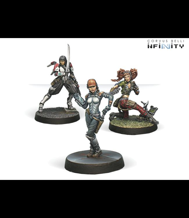 Infinity Dire Foes Mission Pack 3: Dark Mist