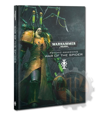 Warhammer 40000 Psychic Awakening: War Of The Spider