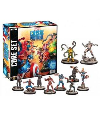 Marvel Marvel Crisis Protocol Core Set