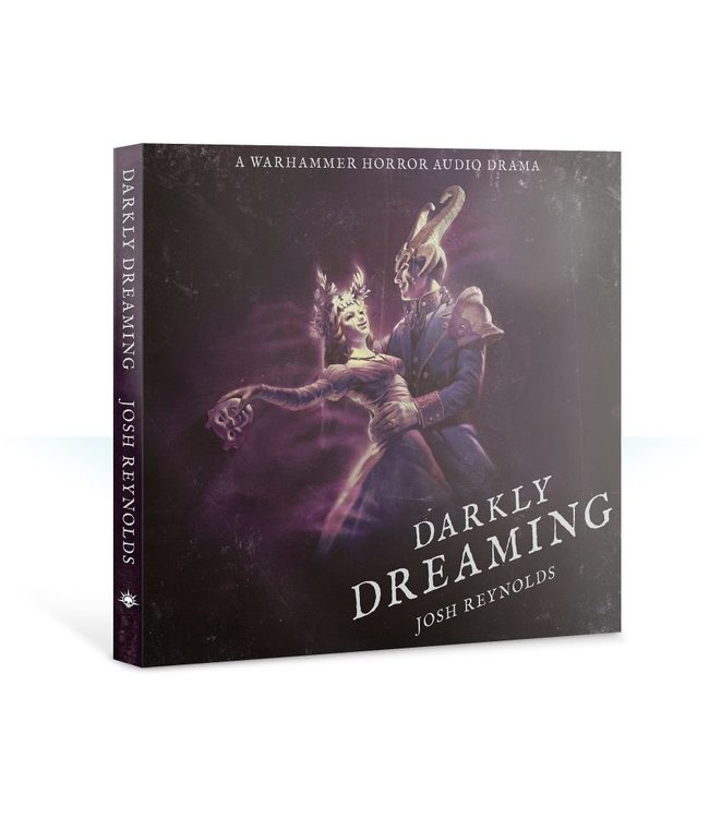 Black Library Darkly Dreaming (Audiobook)
