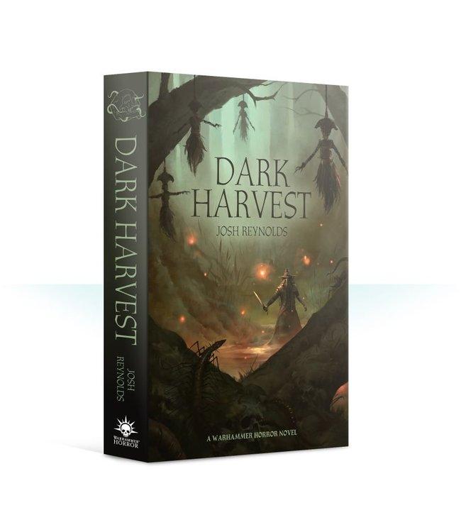 Black Library Dark Harvest (Pb)