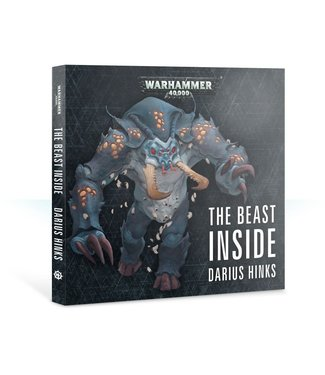 Black Library Blackstone Fortress: The Beast Inside Cd