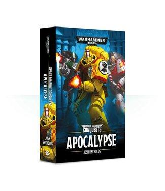 Apocalypse Space Marine Conquests: Apocalypse