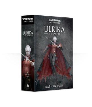 Black Library Ulrika The Vampire: The Omnibus (Pb)