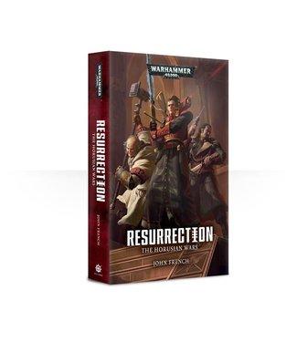 Black Library Resurrection: The Horusian Wars (Pb)