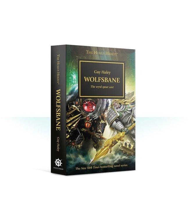 Black Library Horus Heresy: Wolfsbane (Hb)