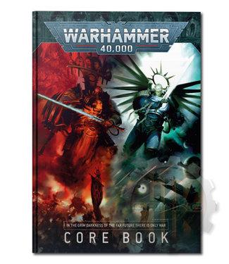 Warhammer 40000 Warhammer 40000: Core Book