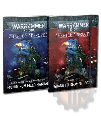 Warhammer 40000 Wh40K: Grand Tournament 2020
