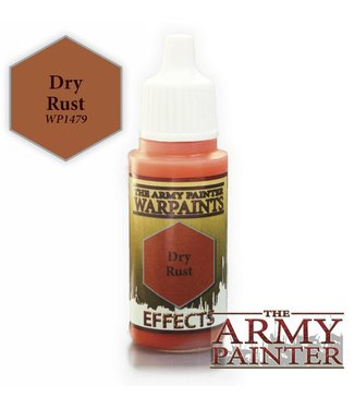 Army Painter Warpaint - Dry Rust