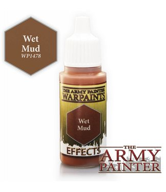 Army Painter Warpaint - Wet Mud