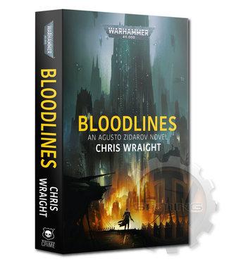 Black Library Warhammer Crime: Bloodlines (Pb)