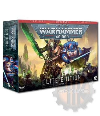 Warhammer 40000 Warhammer 40000 Elite Edition