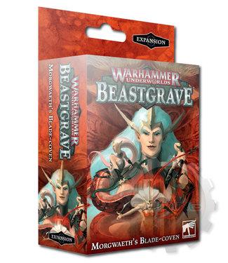 Warhammer Underworlds Whu: Morgweath'S Blade-Coven