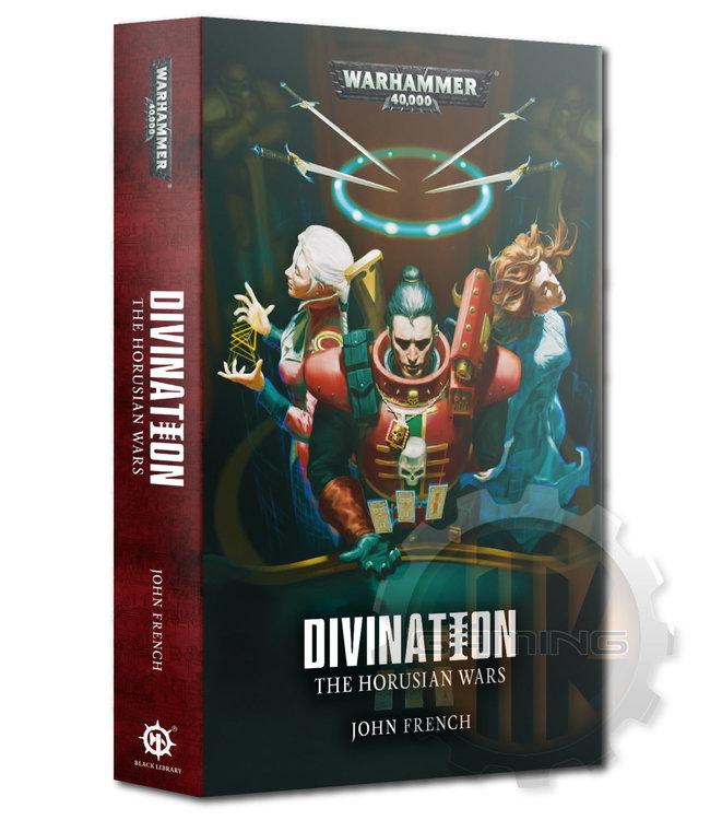Black Library Horusian Wars: Divination (Pb)