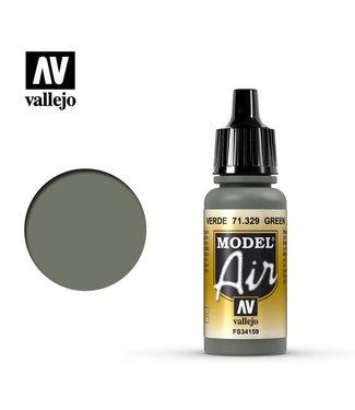 Vallejo Model Air  - Green