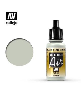 Vallejo Model Air  - Light Blue