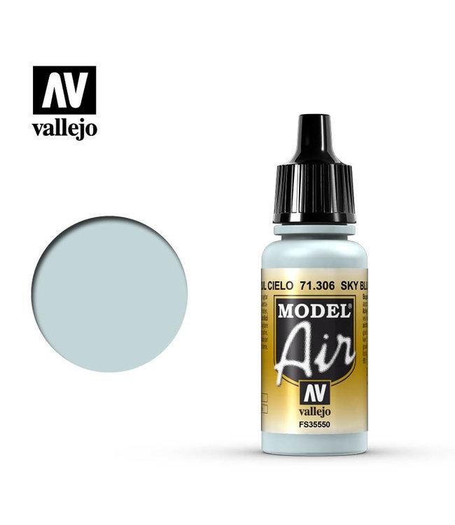 Vallejo Model Air  - Sky Blue