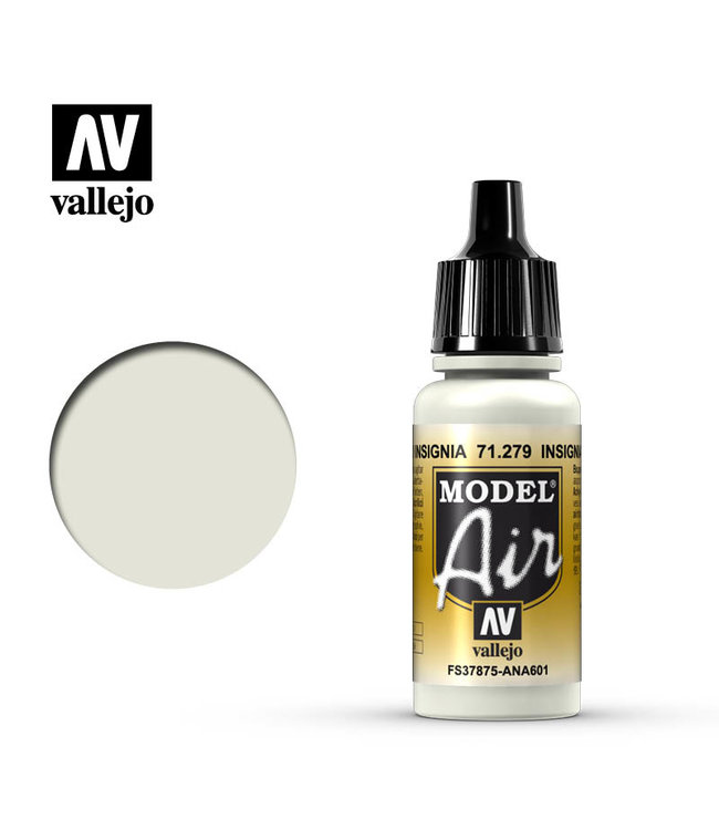 Vallejo Model Air  - Insignia White