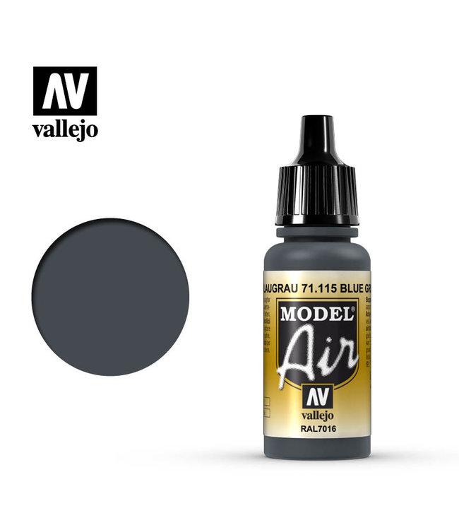 Vallejo Model Air - Blue Grey
