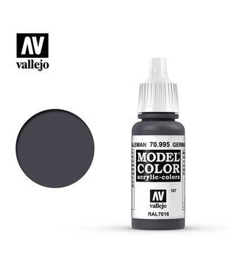 Vallejo Model Colour - German Grey