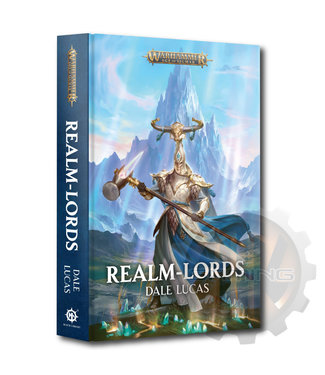 Black Library Realm-Lords (Hb)