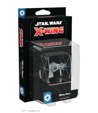 Star Wars X-Wing TIE/rb Heavy Expansion Pack