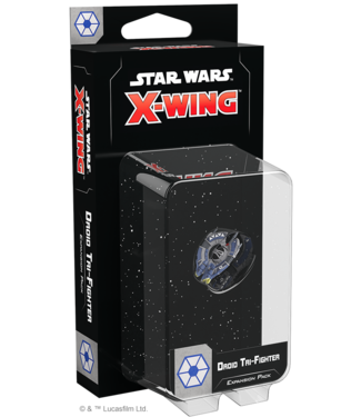 Star Wars X-Wing Droid Tri-Fighter Expansion Pack