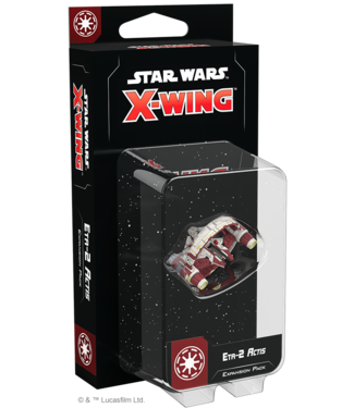 Star Wars X-Wing Eta-2 Actis Expansion Pack