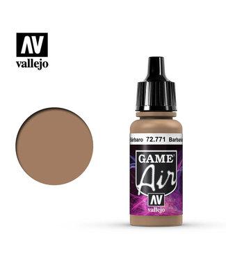 Vallejo Game Air - Barbarian Flesh