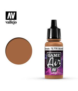 Vallejo Game Air - Burned Flesh