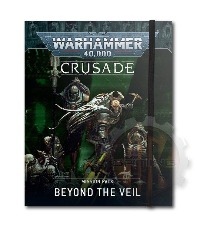 Warhammer 40000 Beyond The Veil Crusade Mission Pack