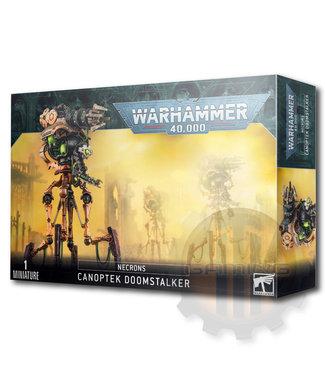 Warhammer 40000 Necrons Canoptek Doomstalker