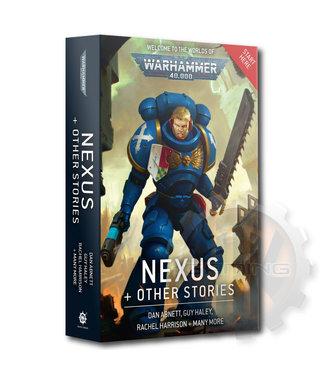 Black Library Nexus & Other Stories (Pb)