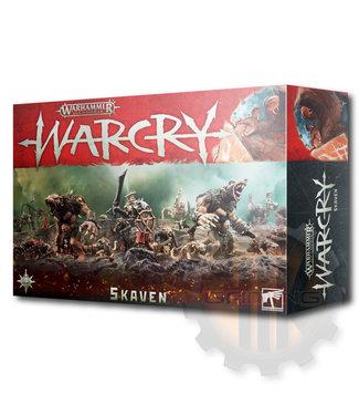 Warcry Warcry: Skaven