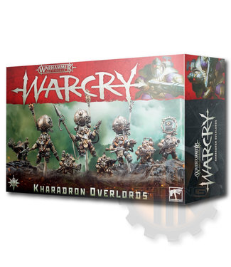Warcry Warcry: Kharadron Overlords