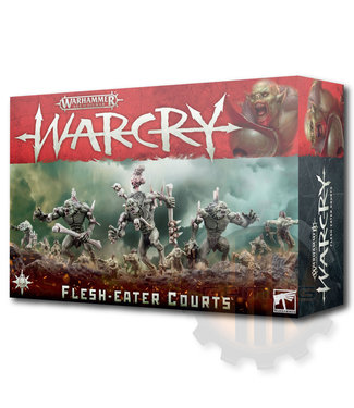 Warcry Warcry: Flesh-Eater Courts