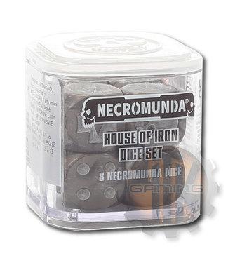Necromunda Necromunda: House Of Iron Dice