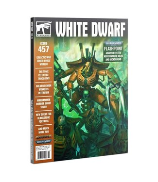 White Dwarf White Dwarf 457 (Oct-2020)