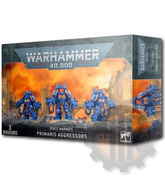 Games Workshop Space Marines Primaris  Aggressors