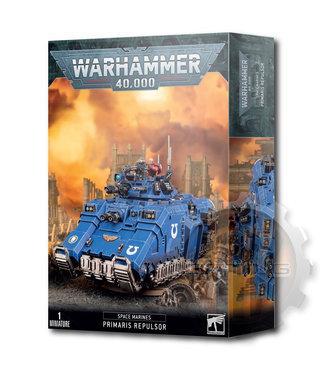 Games Workshop Space Marines Primaris Repulsor